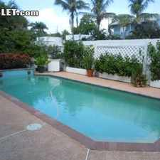 Rental info for $2800 0 bedroom Apartment in West Palm Beach in the West Palm Beach area