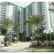 Rental info for $1550 1 bedroom Apartment in Hollywood in the Hallandale Beach area