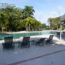 Rental info for $4000 2 bedroom Townhouse in Collier (Naples) Naples in the Naples area