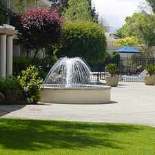Rental info for Come See Our Beautiful Studio on the Border of Los Altos & Mountain View! in the Los Altos area