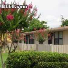 Rental info for $550 2 bedroom Apartment in Sumter County