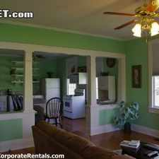Rental info for $2000 2 bedroom Apartment in Ascension Parish