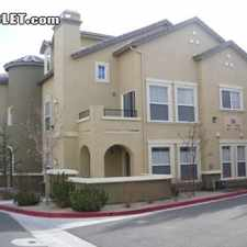 Rental info for $2800 2 bedroom Apartment in RENO in the Reno area