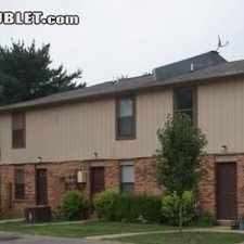 Rental info for $675 2 bedroom Townhouse in Arnold