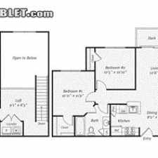 Rental info for $1766 2 bedroom Apartment in Neptune in the Tinton Falls area