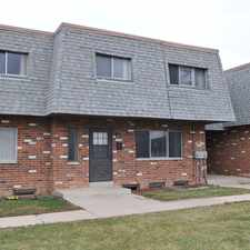 Rental info for Remodeled Two Bedroom Townhome in the West View area