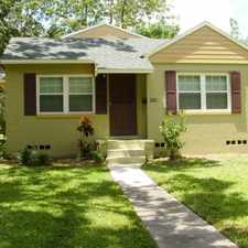 Rental info for CORPORATE HOUSING IN DOWNTOWN ORLANDO in the Orlando area