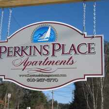 Rental info for Apartments for rent Belmont, NH - Perkins Place Apartments