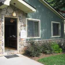 Rental info for Apartments for rent Asheville, NC - Manor Ridge Apartments