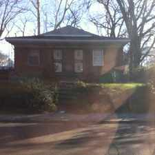 Rental info for $350 1 bedroom Apartment in North Memphis in the Memphis area