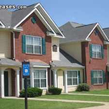 Rental info for $897 2 bedroom Townhouse in Fort Worth Marine Creek in the Fort Worth area
