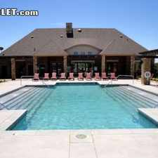 Rental info for $844 1 bedroom Apartment in Canadian County Oklahoma City