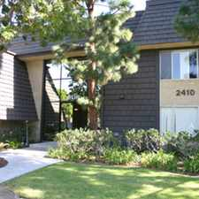 Rental info for Park Madera - 1 + 1 in the Port Hueneme area
