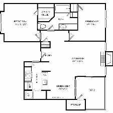 Rental info for $1492 2 bedroom Apartment in Manassas