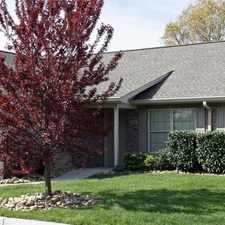 Rental info for Suncrest Village, 1 BR Apartments in the Johnson City area