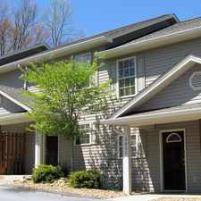 Rental info for Quiet location, plenty of green space in the Johnson City area