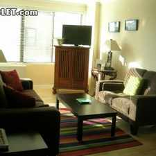 Rental info for $2250 1 bedroom Apartment in Dupont Circle in the Washington D.C. area