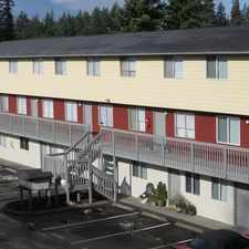 Rental info for ***FREE APPLICATION*** TOWNHOUSE, ON THE EVERETT COUNTRY CLUB GOLF COURSE & QUIET DEAD END STREET