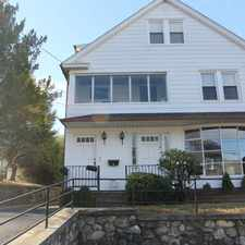 Rental info for Antique Charm! Exceptional 1 Bedroom, Den, Office & Living Rooms - Must See! - Naugatuck
