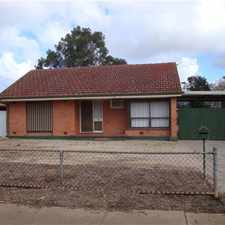 Rental info for 3 Bedroom Home - APPLICATION PENDING! in the Adelaide area