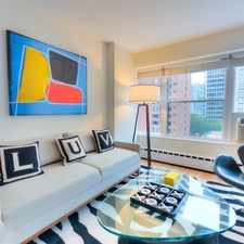 Rental info for 3130 N. Lake Shore Drive in the Chicago area