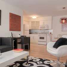 Rental info for 3510 N. Pine Grove in the Chicago area