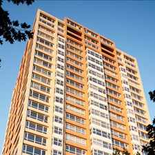 Rental info for Centennial Tower and Court in the Seattle area