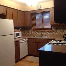 Rental info for Oak forest two bedroom for rent