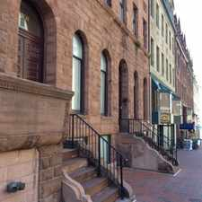 Rental info for $1150 1 bedroom Apartment in Baltimore City Baltimore Central in the Mount Vernon area