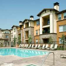 Rental info for The Reserve at Empire Lakes