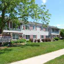 Rental info for Large & Modern Monona 1 Bedrooms - Spacious and Value laden! in the Madison area