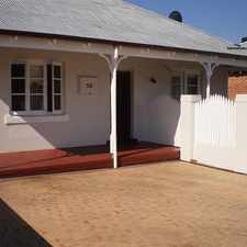 Rental info for Furnished Or Unfurnished - Small pets ok in the Victoria Park area