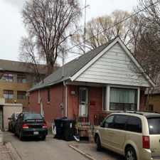 Rental info for 1993 3 bedroom House in Toronto Area Other Toronto in the Yorkdale-Glen Park area