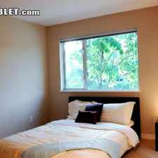 Rental info for $3100 2 bedroom Townhouse in Vancouver Area Vancouver Downtown in the West Point Grey area