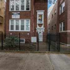 Rental info for 2 Bedroom Now Available w/ Free Electricity, Eat-In Kitchen, Hardwood Floors, and Quality Appliances Move-In Ready! in the Chicago Lawn area