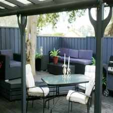 Rental info for Fresh Modern Delight 2/3 Bedroom Home in the Georges Hall area