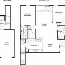 Rental info for 7058 Snowy Canyon Drive - Windsor Falls in the Springfield area