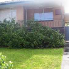 Rental info for 2x1 DUPLEX HOME in the Perth area