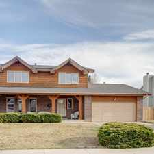 Rental info for SOLD - Great 2 story with awesome Curb Appeal in Briargate! in the Colorado Springs area