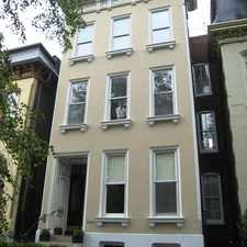 Rental info for 1420 Mississippi 2rd Floor - Luxurious 2-Bed, 2-Bath Apartment on Lafayette Square Park in the Lafayette Square area