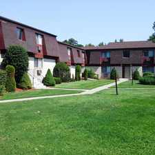 Rental info for Cherry Hill North & West Apartments