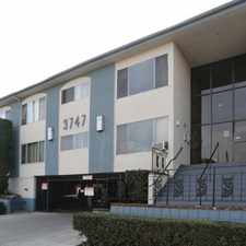 Rental info for Beautiful 1BD + 1BA w/ New Hardwood floors. Situated In A Convenient West Side Location! in the Los Angeles area