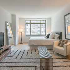 Rental info for 600 Washington in the West Village area