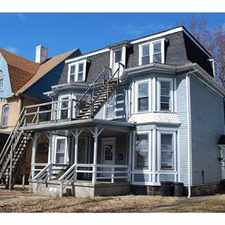 Rental info for Adorable apartment in beautiful Victorian home! in the New Castle area
