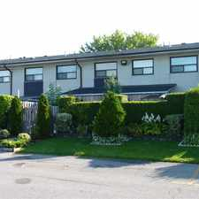 Rental info for 70 Hucknall Rd. in the Vaughan area