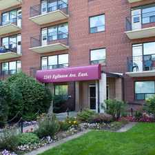Rental info for 2243 Eglinton Ave. E. in the Kennedy Park area