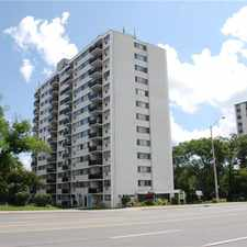 Rental info for 2485 Hurontario Street in the Mississauga area