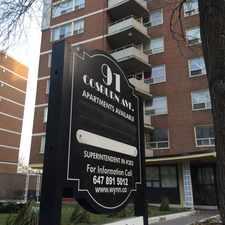 Rental info for 91 Cosburn Avenue in the Broadview North area