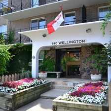 Rental info for 132, 136, 140 Wellington Street South