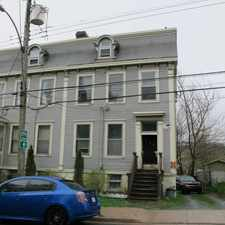 Rental info for 129D Hamilton Ave in the St. John's area